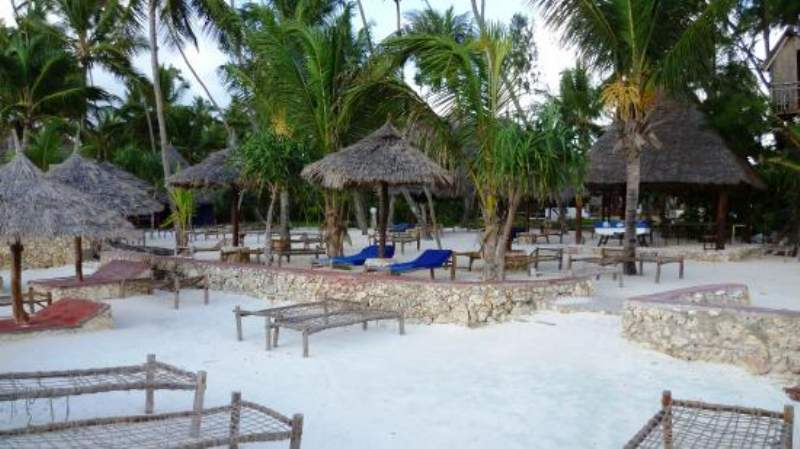 palumboreef beach resort